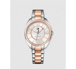 Reloj de señora bicolor Tommy Hilfiger Ref. 1781696