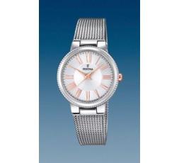 Reloj Festina malla milanesa Ref. F16965/1