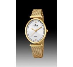 Reloj de señora Lotus chapado Ref. 18449/1