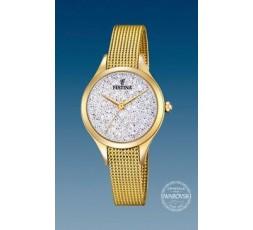 Reloj de señora Festina chapado Ref. F20337/1
