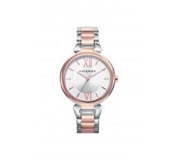 Reloj de mujer bicolor Viceroy Ref. 461068-93