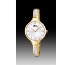 Reloj chapado Lotus Ref. 18595/1