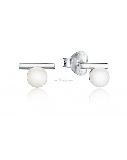 Pendientes de plata Viceroy Jewels Ref. 7099E000-60