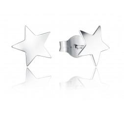 Pendientes Estrella de plata Viceroy Jewels Ref. 6008E000-00
