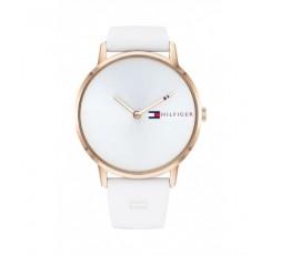 Reloj blanco Tommy Hilfiger Ref. 1782002
