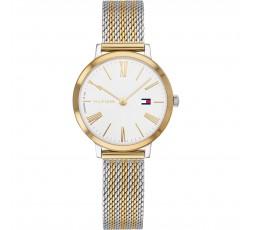 Reloj señora bicolor Tommy Hilfiger Ref. 1782055
