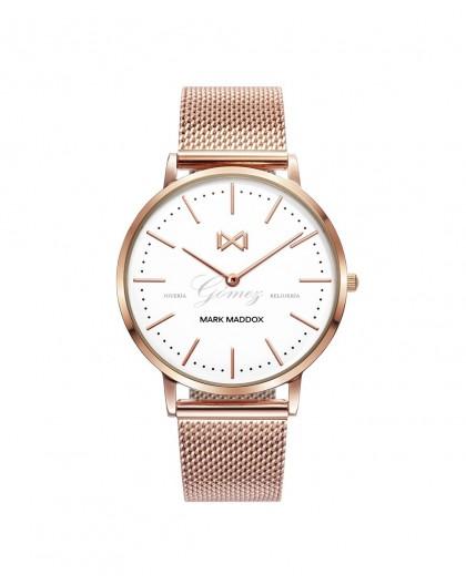 Reloj Mark Maddox señora rosé Ref. MM7116-07