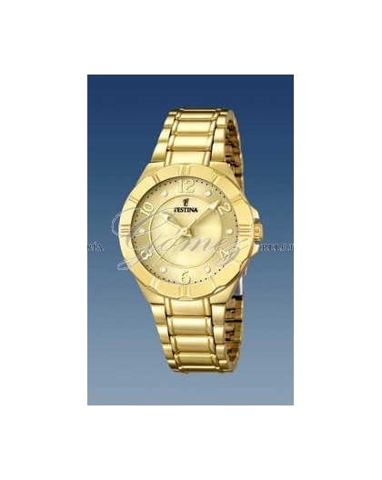 Reloj chapado Festina Ref. F16727/1
