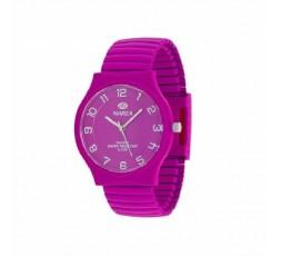 Reloj Marea extensible morado Ref. B35245/4
