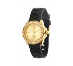 Reloj Marea caucho negro Ref. B42130/1