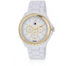 Reloj blanco Tommy Hilfiger Ref. 1781428
