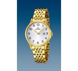Reloj chapado Festina Ref. F16749/1