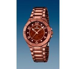 Reloj marron Festina Ref. F16729/1