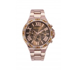 Reloj bronce Mark Maddox Ref. MM0013-43
