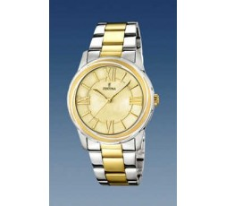 Reloj bicolor Festina Ref. F16723/1