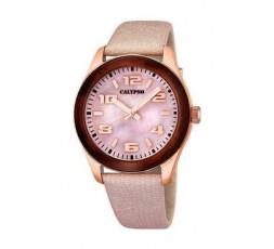 Reloj cobre Calypso Ref. K5653/7