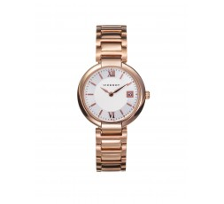 Reloj chapado rosa Viceroy Ref. 47834-93