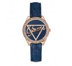 Reloj de señora Guess vaquero Ref. W0456L6