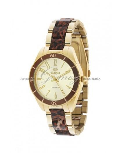 Reloj Marea Animal Print Ref. B41135/12