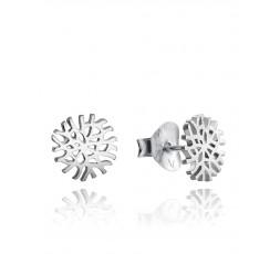 Pendientes de plata Viceroy Jewels Ref. 5046E000-08