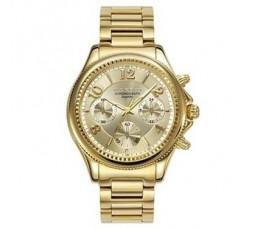 Reloj dorado Penelope Cruz Ref. 47892-25