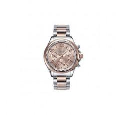 Reloj Penelope Cruz bicolor Viceroy Ref. 47892-95
