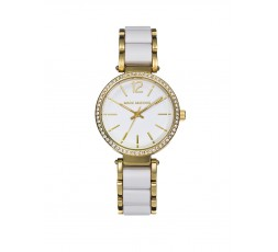 Reloj Mark Maddox blanco Ref. MP3018-05