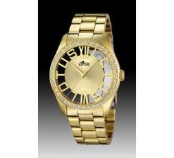 Reloj Lotus anuncio Ref. 18127/1