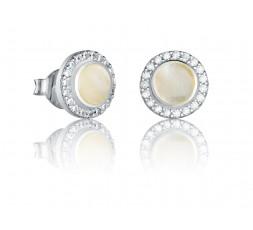 Pendientes de plata Viceroy Jewels Ref. 7079E000-60