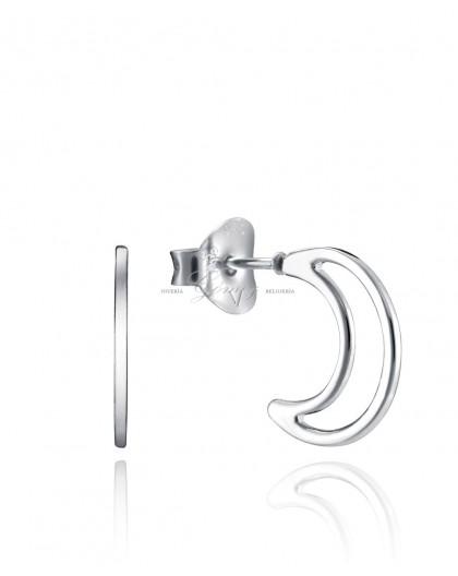 Pendientes de plata Viceroy Jewels Ref. 5042E000-08