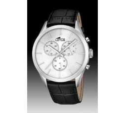 Reloj Lotus caballero Ref. 18119/1