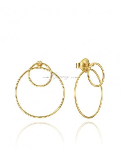 Pendientes Viceroy Jewels de plata Ref. 5043E100-06