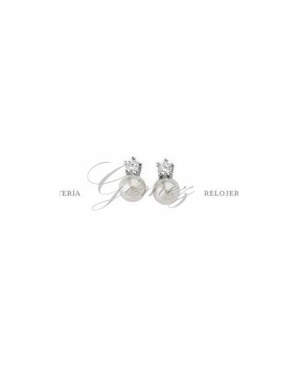 Pendientes Perla Majorica Ref. 00364.01.2.000
