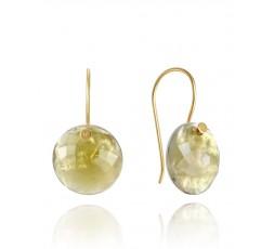 Pendientes de plata Viceroy Jewels Ref. 9038E100-52