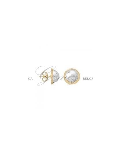 Pendientes de perlas Majorica Ref. 15420.01.1.000.010.1