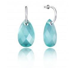 Pendientes de plata Viceroy Jewels Ref. 9030e000-43