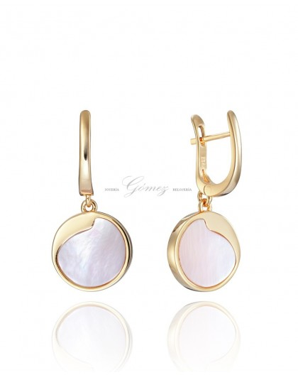 Pendientes de plata Viceroy Jewels Ref. 3012E100-96