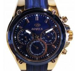 Reloj Marea de caucho azul Ref. B54069/4