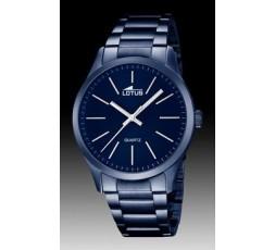 Reloj azul Lotus Ref. 18163/3