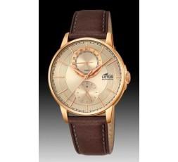 Reloj Lotus chapado Ref. 18324/2