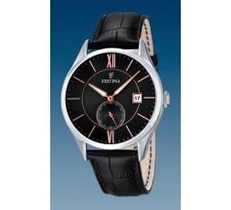 Reloj Festina clasico Ref. F16872/4