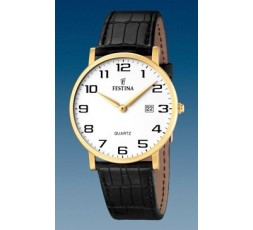 Reloj chapado Festina Ref. F16478/1