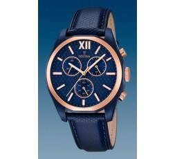 Reloj azul Festina Ref. F16862/1