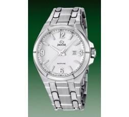 Reloj Jacuar de acero Ref. J668/1