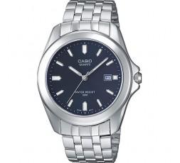 Reloj Casio de acero caballero Ref. MTP-1222A-2AVEF