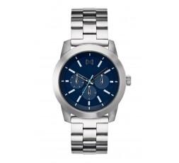 Reloj de caballero de acero Mark Maddox Ref. HM0101-37