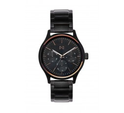 Reloj de caballero negro Mark Maddox Ref. HM7100-57