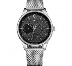 Reloj de caballero Tommy Hilfiger malla milanesa Ref. 1791415