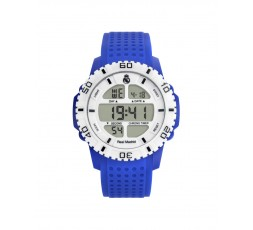 Reloj Real Madrid oficial Ref. RMD0007-13