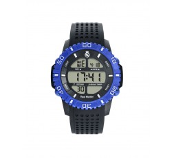 Reloj oficial Real Madrid hombre Ref. RMD0007-35